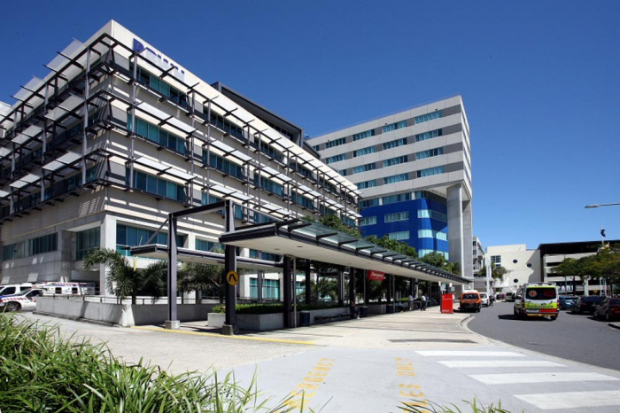 Royal Brisbane Hospital