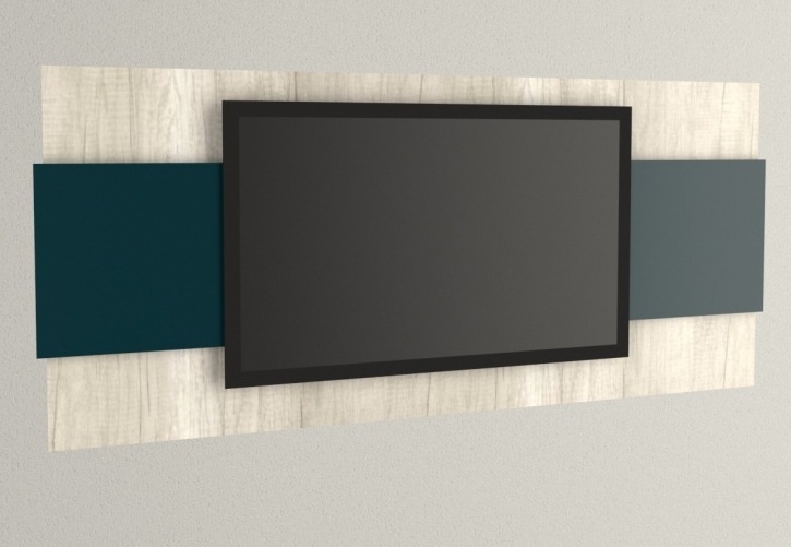 """PANEL TV """"65"""" (1044) TABLES"""