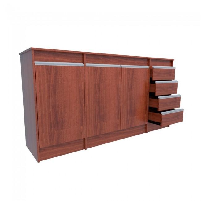 BAHIUT VAJILLERO (7002) TABLES