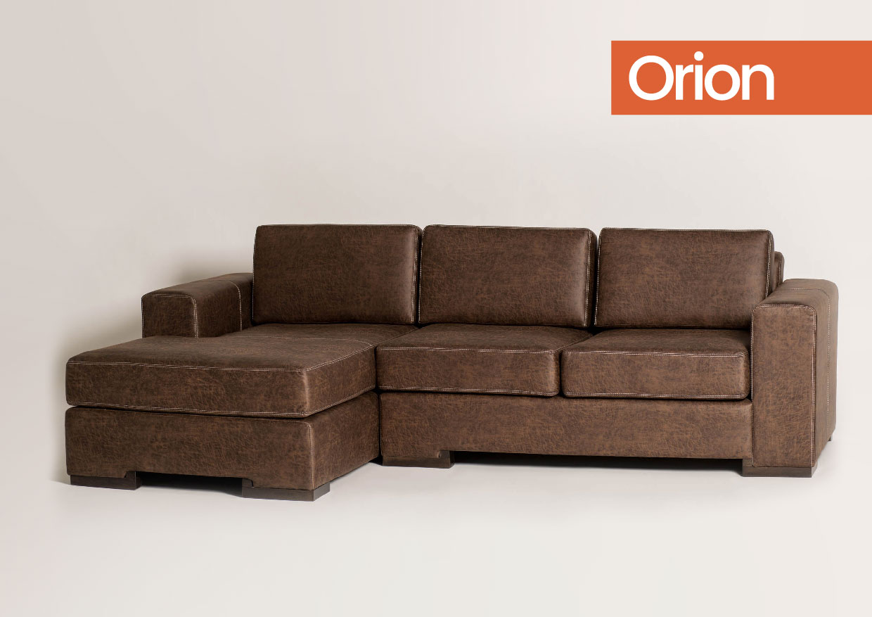 ORION CHAISE LONG