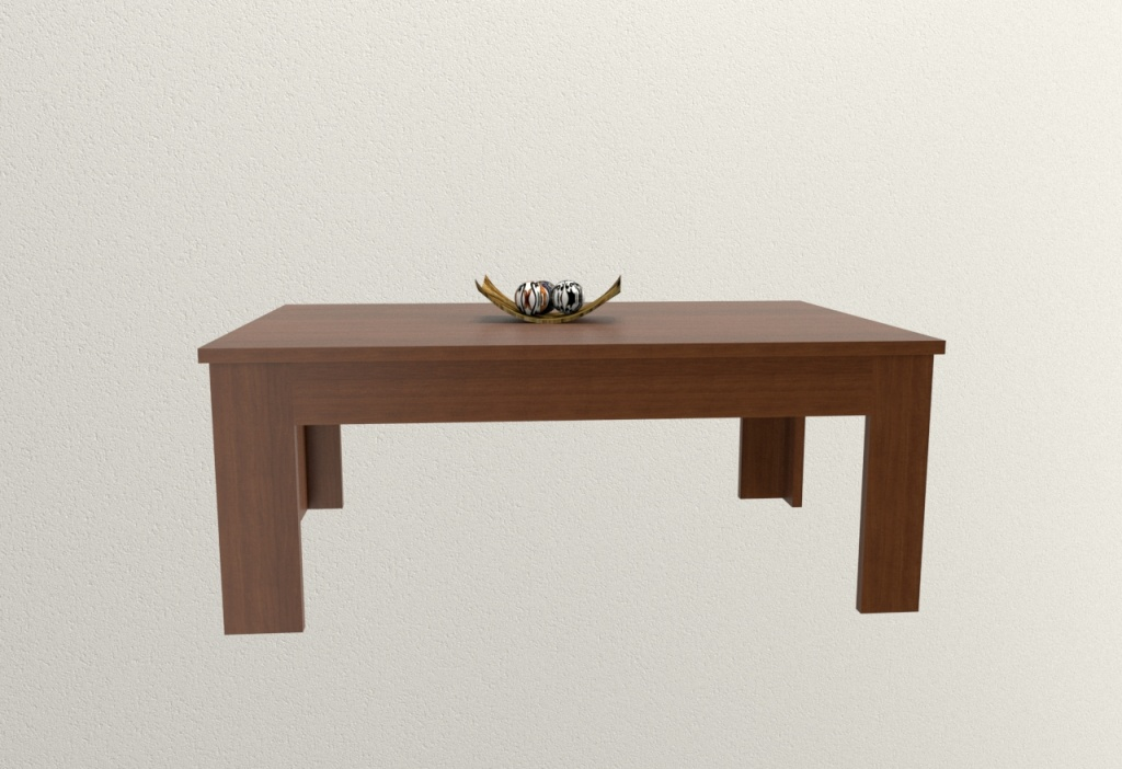 MESA RATONA CIEGA (2006) TABLES