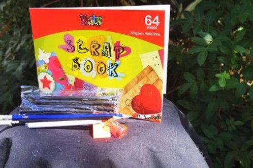 Basic Kids Drawing Kits