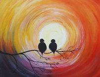 Friendship Birds