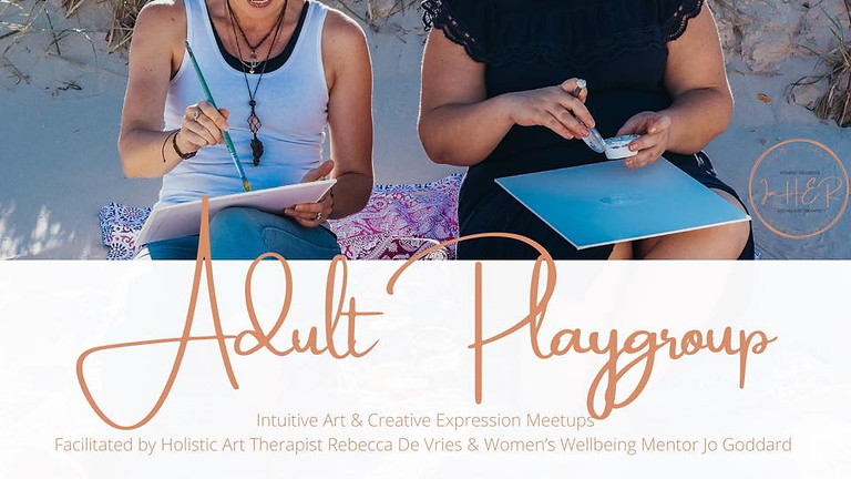 Adult Playgroup