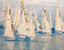 Sail Boat Palette Knife.jpg