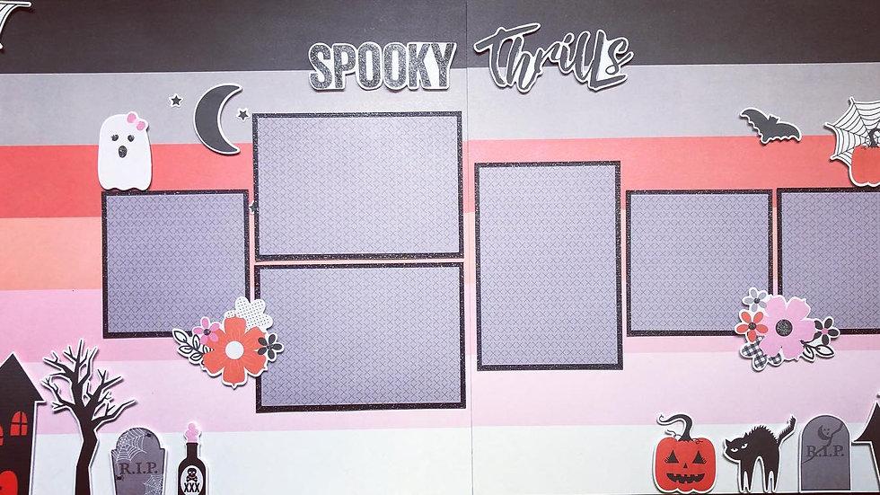 Spooky Thrills
