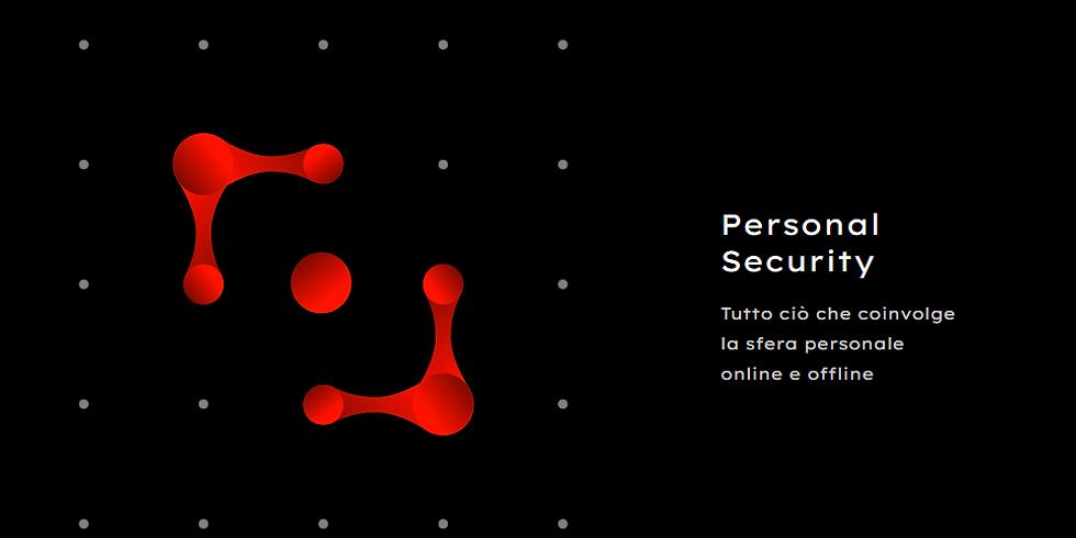Safe & Sound - TEDx Politecnico di Torino