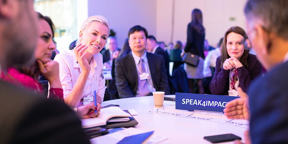 Online Bootcamp - Presentation Skills Training for Leaders - May 2020 -        CHF 547.-