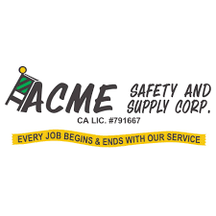 Acme Safety and Supply