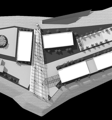 Gülşehir Tepe Otel Projesi