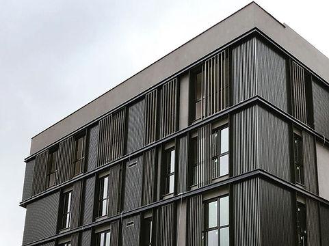 GGM, Kavacık'ta yer alan ofis+konut projesi.