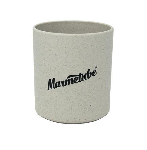 Marmetube Bambus-Becher