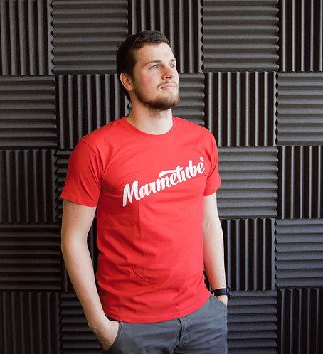 Marmetube T-Shirt Herren