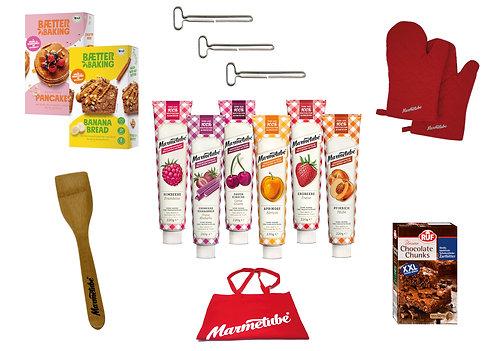 Marmetube Breakfast-Box