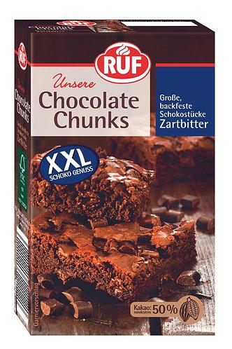 Chocolate Chunks Zartbitter