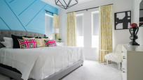Custom Designed Bedroom 3