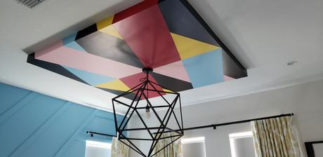 Custom Designed Bedroom