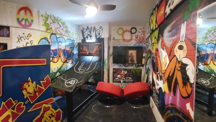 disney game room
