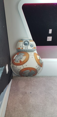 BB-8 Android