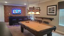 Contemporary Pub/Pool Room