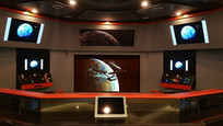 star trek theater
