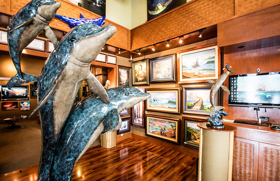 Wyland Art Gallery