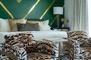 Custom Designed Bedroom 2