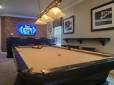 Pub/Pool Room