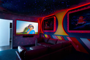 Kid's Home Theater