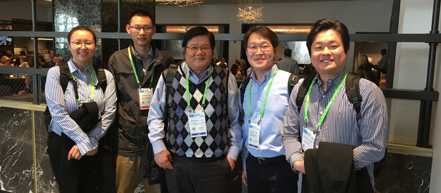 2018 AACR Annual Meeting, Chicago, IL