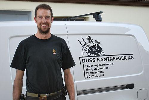 Duss Kaminfeger AG