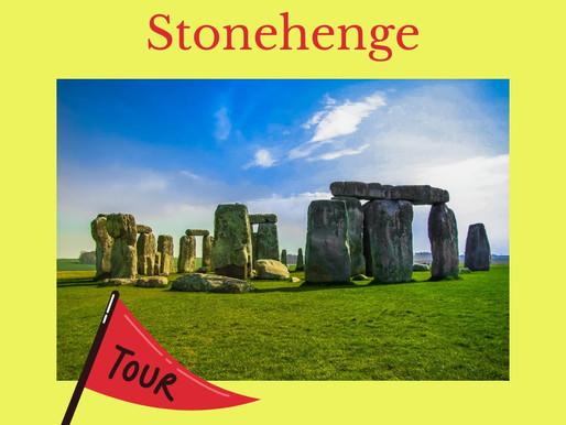 Tour virtual a Stonehenge