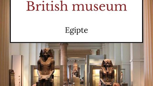 Visita virtual al British Museum