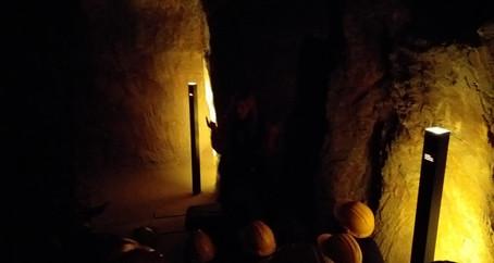 Visita + Taller al Parc Arqueològic de Gavà