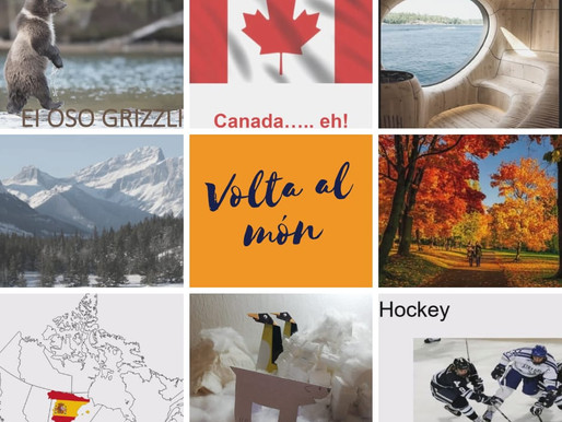Una Volta pel Món: Canadà