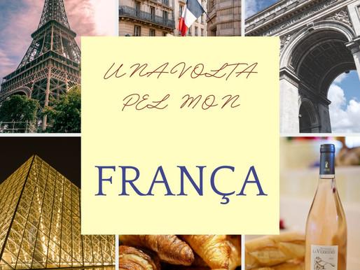 Una Volta pel Món: França
