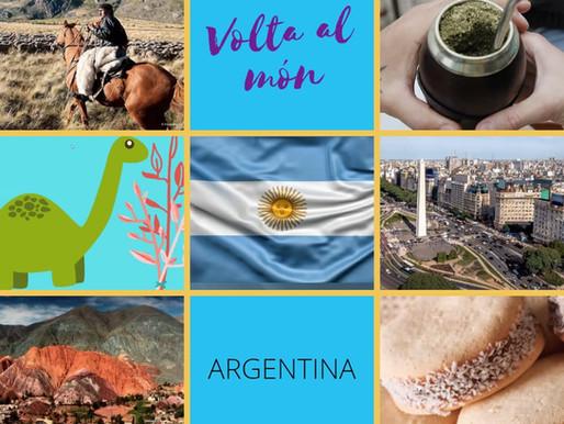 Una Volta pel Món: Argentina