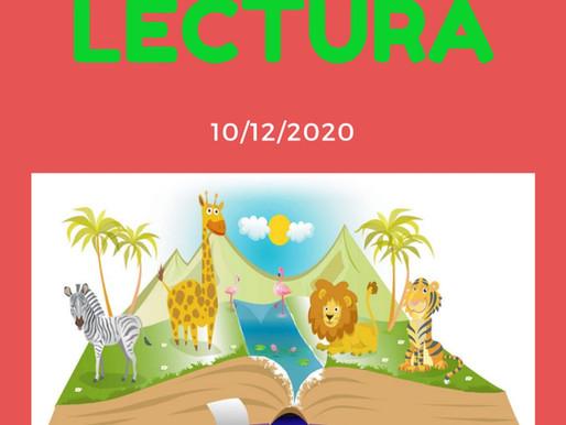 Trobada del Club de Lectura - desembre (grup primeres lectures)