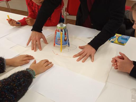 Trobada de projectes i presentació de la revista Homeschoolers News
