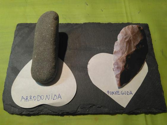 Arrodonida - Puxeguda (Pau B.B. 10 anys)