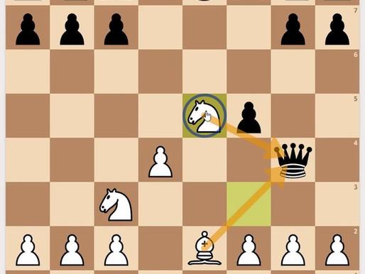 Taller d'escacs online.