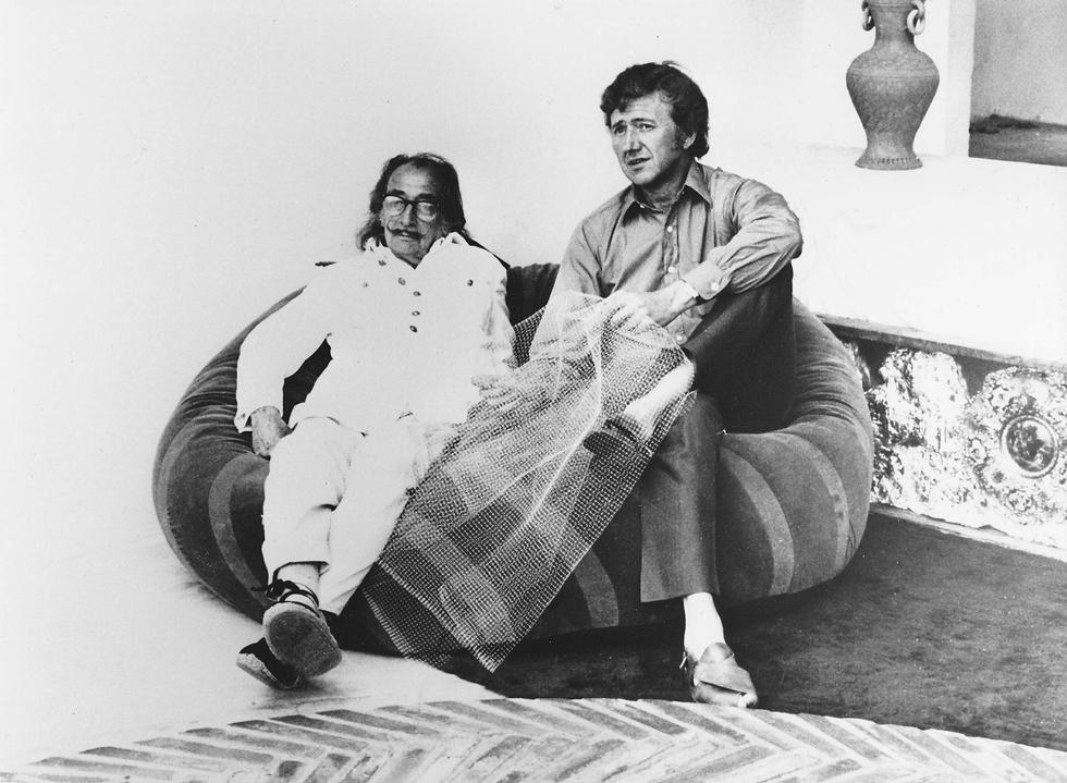 Brian and Dali 01.tif