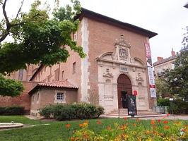 トゥールーズ・オーギュスタン博物館