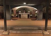 ドゥオーモ地下旧聖堂