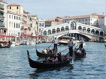 イタリア・ベネチア旅行