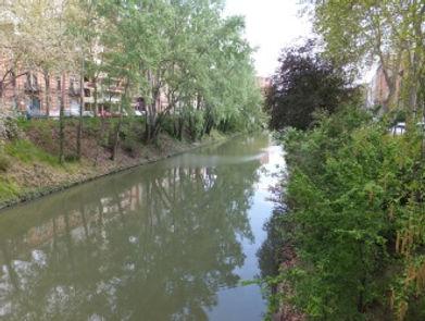 世界遺産・フランス・ミディ運河