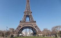 フランス・パリ旅行