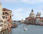 イタリア・ヴェネツィアのホテル
