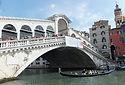 ベネチア・リアルト橋
