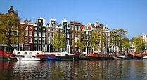 オランダ・アムステルダムのホテル